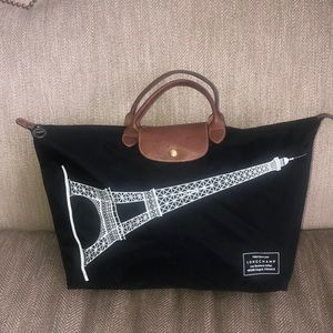 Women s Longchamp Duffle Bag on Poshmark 20be1a5b11a97